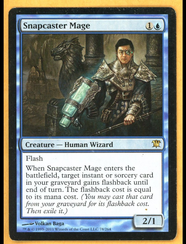Innistrad Snapcaster Mage