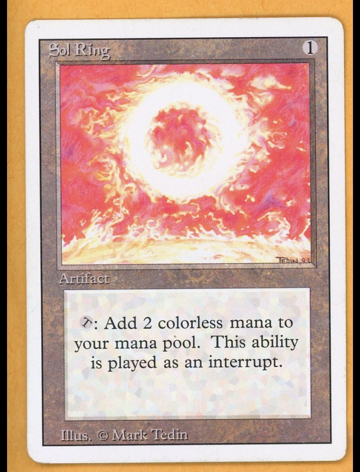 Revised Sol Ring