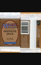 English Revised/3rd Edition Booster Pack